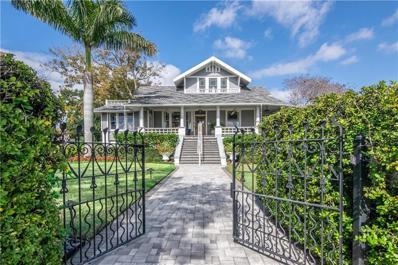 1501 Bayshore Boulevard, Tampa, FL 33606 - MLS#: T3152910
