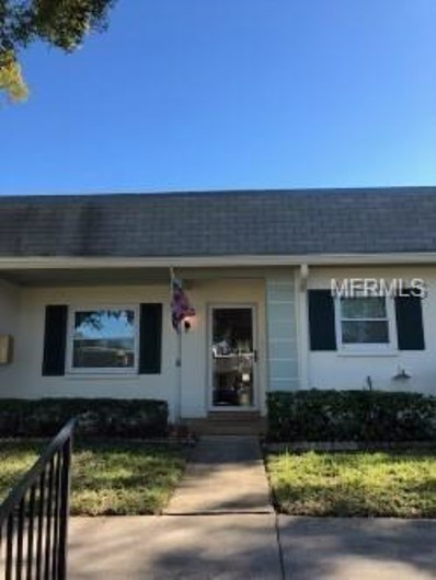 1427 Normandy Park Drive UNIT 6, Clearwater, FL 33756 - MLS#: T3152973