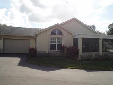 1124 Golfview Woods Drive, Ruskin, FL 33573 - #: T3152985