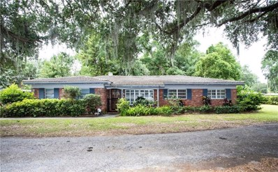 306 Lithia Pinecrest Road, Brandon, FL 33511 - #: T3153016