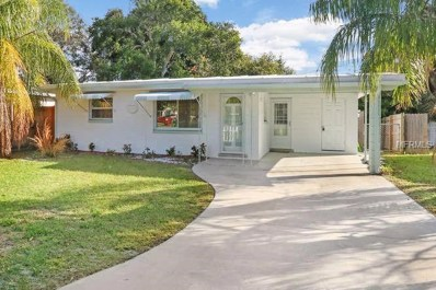 10429 116TH Terrace, Largo, FL 33773 - #: T3153089