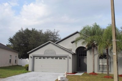 804 Amethyst Way, Valrico, FL 33594 - MLS#: T3153148