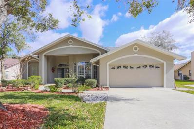 2820 Clubhouse Drive, Plant City, FL 33566 - MLS#: T3153157