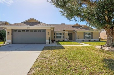 24138 Eastwick Lane, Lutz, FL 33559 - #: T3153169