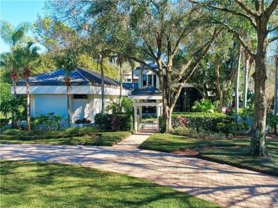 16404 Millan De Avila, Tampa, FL 33613 - MLS#: T3153248