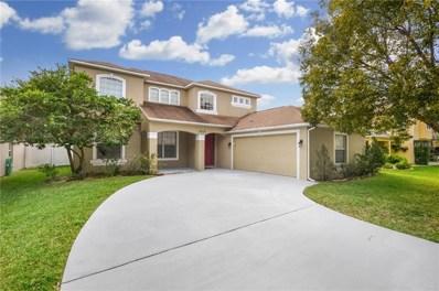 1218 Lake Highview Lane, Brandon, FL 33510 - #: T3153393
