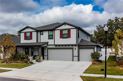 722 Kingsfield Reserve Avenue, Brandon, FL 33511 - MLS#: T3153429