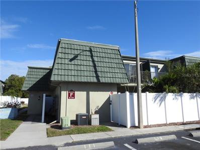 1799 N Highland Avenue UNIT 90, Clearwater, FL 33755 - #: T3153478