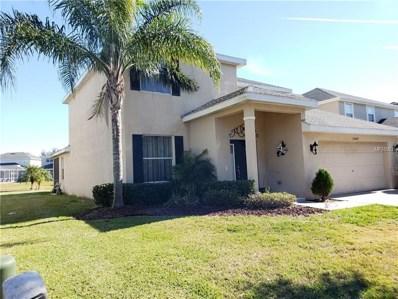 20047 Nob Oak Avenue, Tampa, FL 33647 - MLS#: T3153581