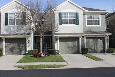2154 River Turia Circle UNIT 2154, Riverview, FL 33569 - MLS#: T3153588