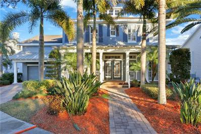 5613 Seagrass Place, Apollo Beach, FL 33572 - #: T3153637