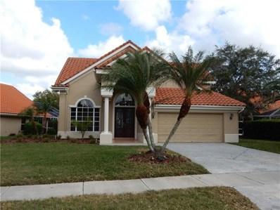 18909 Place Marquette, Lutz, FL 33558 - MLS#: T3153687