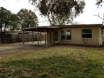 8266 Rose Terrace, Seminole, FL 33777 - MLS#: T3153710