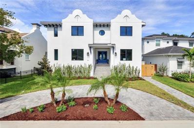 2911 W Alline Avenue, Tampa, FL 33611 - #: T3153774