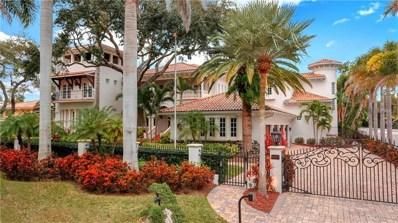 5217 W Neptune Way, Tampa, FL 33609 - MLS#: T3153831
