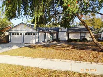 1941 Spanish Oaks Drive N, Palm Harbor, FL 34683 - MLS#: T3153989