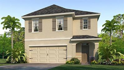 10237 Geese Trail Circle, Sun City Center, FL 33573 - #: T3154003