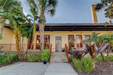1501 W Horatio Street UNIT 117, Tampa, FL 33606 - MLS#: T3154028