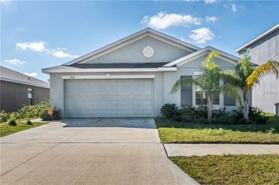 1509 Redmond Brook Lane, Ruskin, FL 33570 - #: T3154158