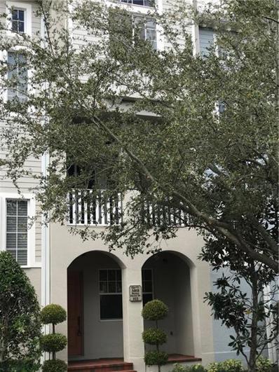 5919 Bowen Daniel Drive UNIT 103, Tampa, FL 33616 - #: T3154162