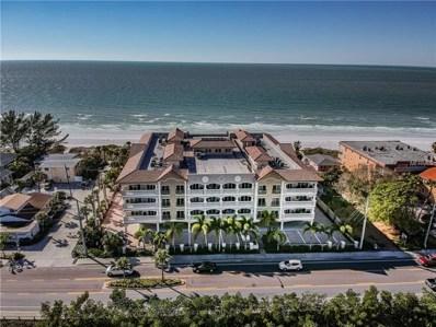 604 Gulf Boulevard UNIT 207, Indian Rocks Beach, FL 33785 - MLS#: T3154168