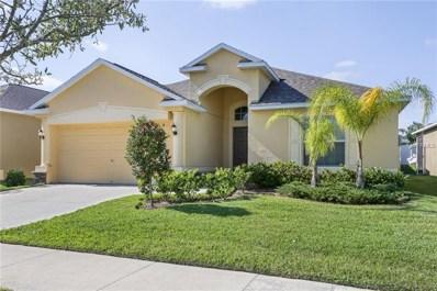 16610 Myrtle Sand Drive, Wimauma, FL 33598 - MLS#: T3154173