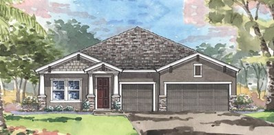 8130 Water Color Drive, Land O Lakes, FL 34638 - MLS#: T3154223