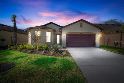 4901 111TH Terrace E, Parrish, FL 34219 - MLS#: T3154233