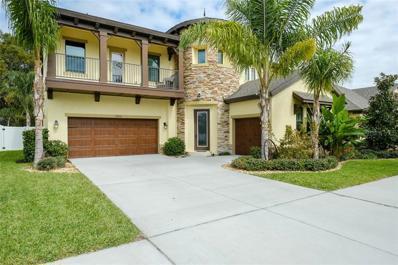 10902 Charmwood Drive, Riverview, FL 33569 - MLS#: T3154253