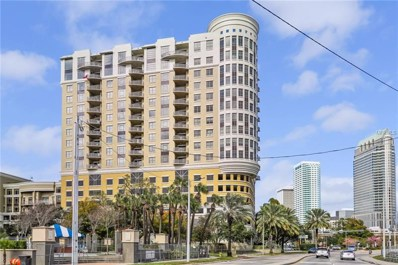 275 Bayshore Boulevard UNIT 803, Tampa, FL 33606 - #: T3154297
