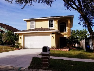 4708 Dunquin Place, Tampa, FL 33610 - #: T3154314