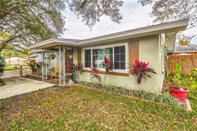 3613 W Minnehaha Street, Tampa, FL 33614 - MLS#: T3154317