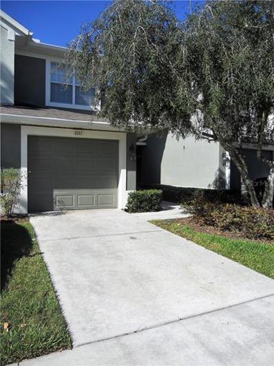 2057 Kings Palace Drive, Riverview, FL 33578 - MLS#: T3154384