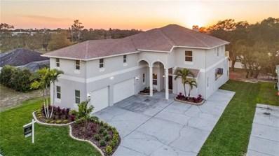 620 Anclote Drive, Tarpon Springs, FL 34689 - MLS#: T3154411