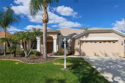 17933 Sparrows Nest Drive, Lutz, FL 33558 - MLS#: T3154439