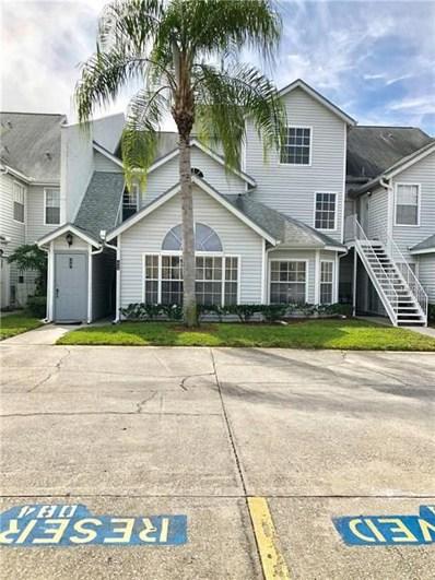 12179 Armenia Gables Circle UNIT 12179, Tampa, FL 33612 - #: T3154460