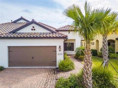 6429 Positano Court, Sarasota, FL 34243 - MLS#: T3154499