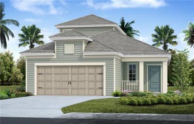 12734 Coastal Breeze Way, Bradenton, FL 34211 - MLS#: T3154528