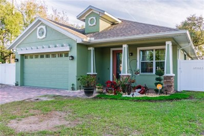 812 W Country Club Drive, Tampa, FL 33612 - #: T3154574