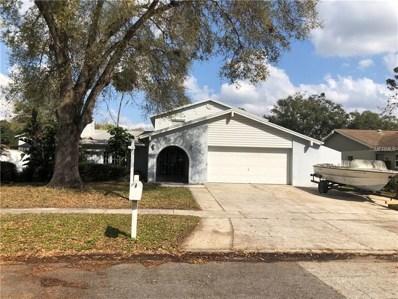 15619 Cashmere Lane, Tampa, FL 33624 - MLS#: T3154603