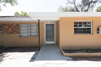 3509 E Emma Street, Tampa, FL 33610 - MLS#: T3154629