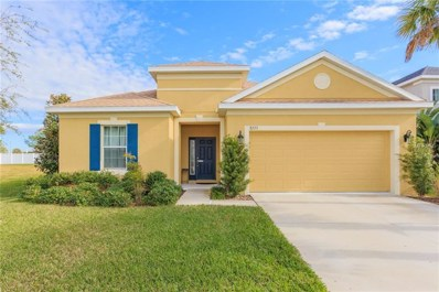 8223 Round Leaf Lane, Riverview, FL 33578 - MLS#: T3154639