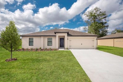 3361 Dewberry Drive, Deltona, FL 32738 - MLS#: T3154667