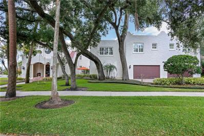 4815 W Beachway Drive, Tampa, FL 33609 - MLS#: T3154685