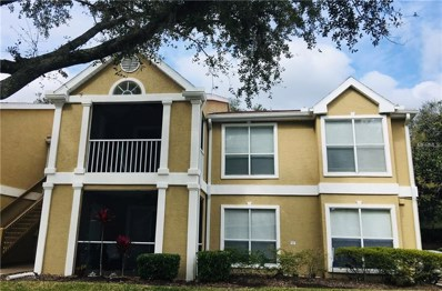 9481 Highland Oak Drive UNIT 1011, Tampa, FL 33647 - #: T3154699