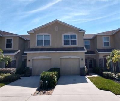 11519 84TH Street Circle E UNIT 104, Parrish, FL 34219 - MLS#: T3154731