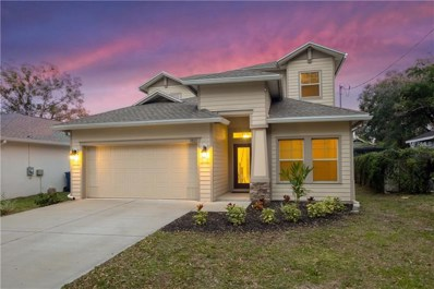 3809 N Highland Avenue, Tampa, FL 33603 - #: T3154738