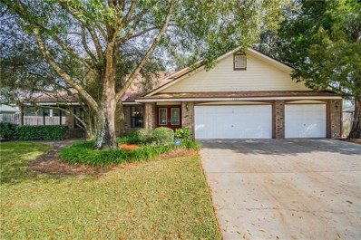 14803 Grimsby Place, Tampa, FL 33618 - MLS#: T3154848