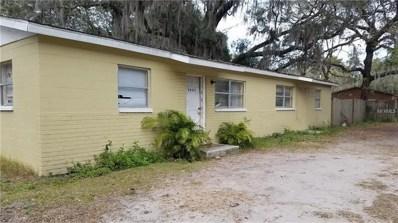 9802 N Brooks Street UNIT AB, Tampa, FL 33612 - MLS#: T3154866
