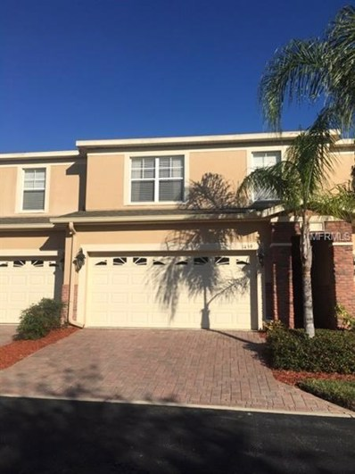 1459 Hillview Lane, Tarpon Springs, FL 34689 - MLS#: T3154881